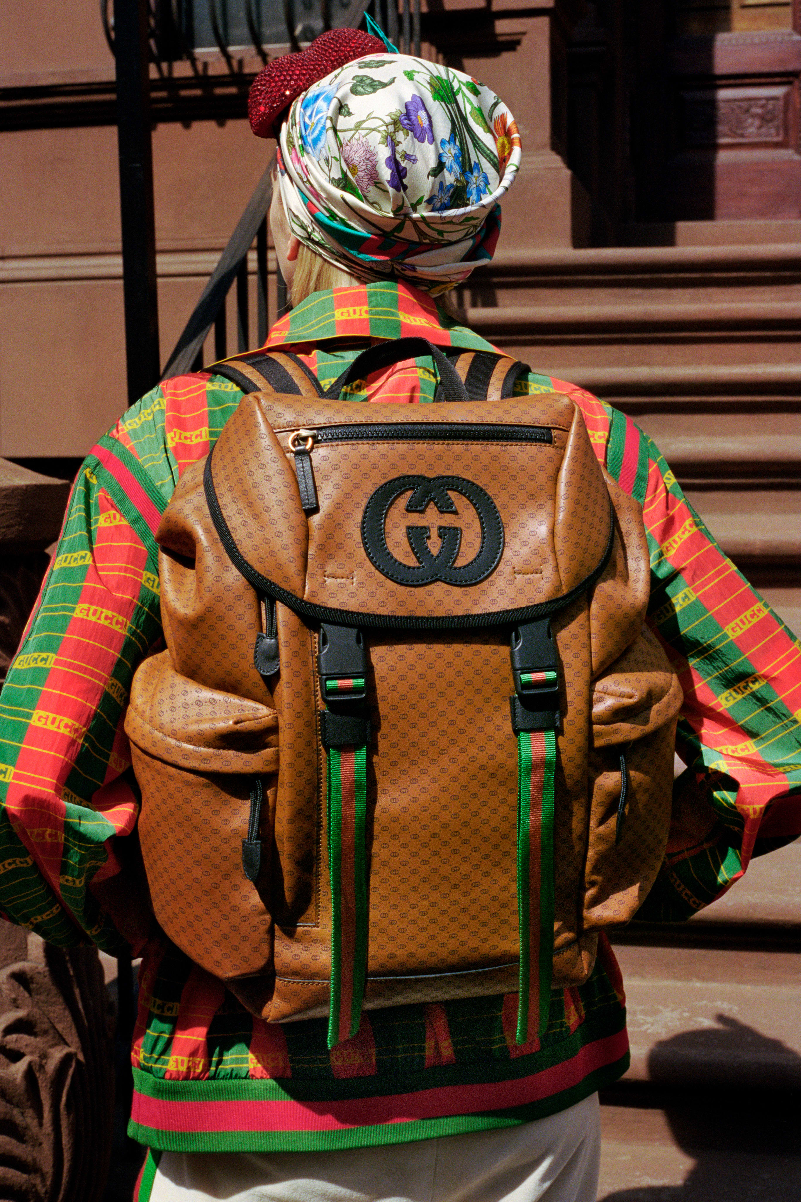 15eaef5aad The Gucci-Dapper Dan Collection Is Now Available Worldwide