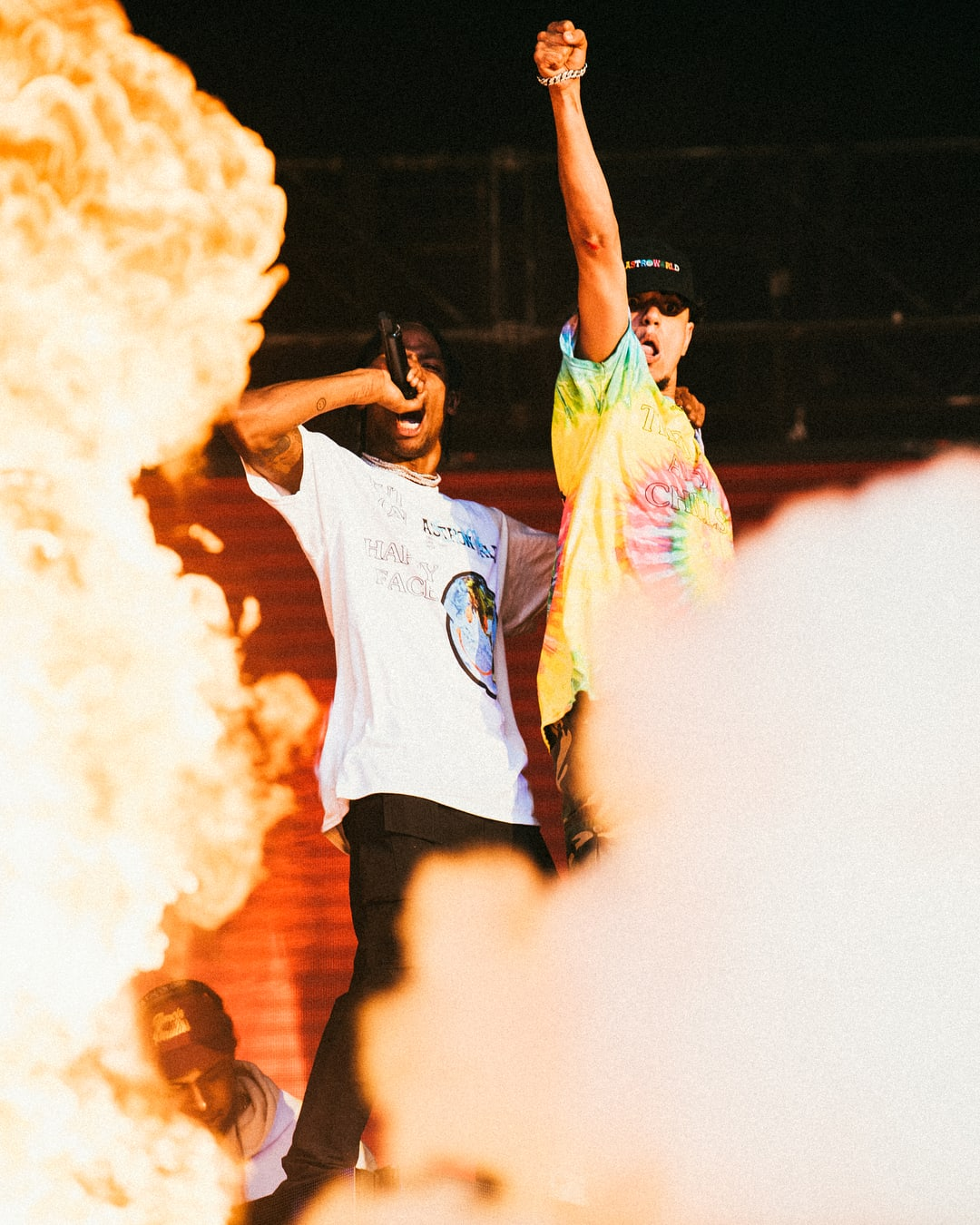 3ed9e4f6430e Travis Scott's 'ASTROWORLD' Merch Will Arrive This Week - Hunnid Grind
