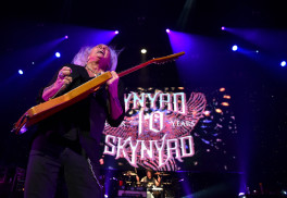 Lynyrd Skynyrd Announces Farewell Tour