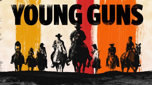 Young Guns Trailer