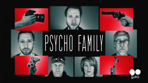 Psycho Family Trailer