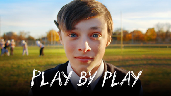 Play by Play Trailer