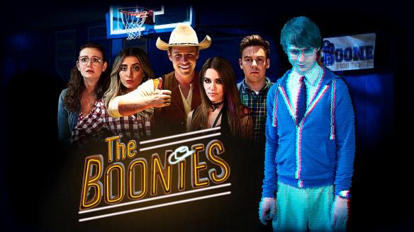 Boonies Trailer