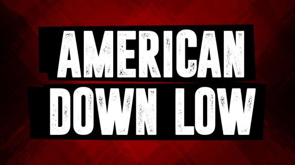 American Down Low Trailer