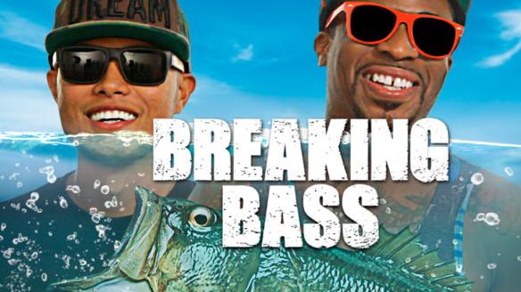 Breaking Bass Trailer