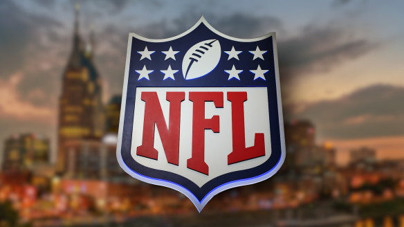 Nashville Will Officially Host the 2019 NFL Draft