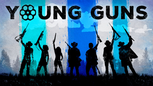 Young Guns Season 2 Trailer