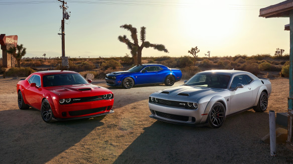 2019 Dodge Challenger SRT Hellcat Redeye | Ride of the Week