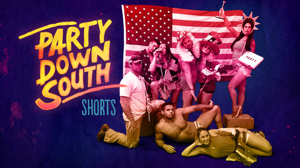 Party Down South Trailer