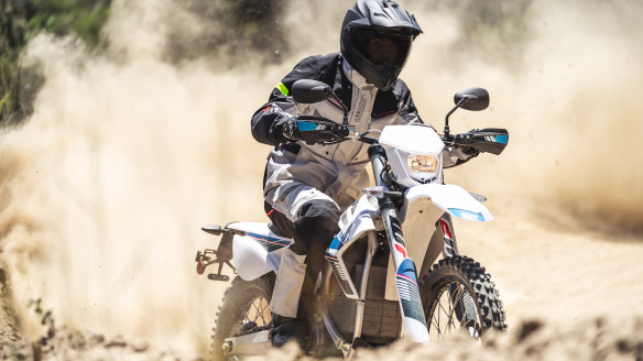 THE REDSHIFT EXR ENDURO BIKE | RIDE OF THE WEEK