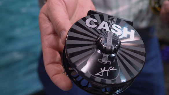We Check Out Abel Reels at iCast 2018