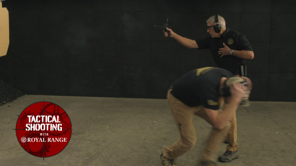 What Actually Happens During a Shooting Altercation