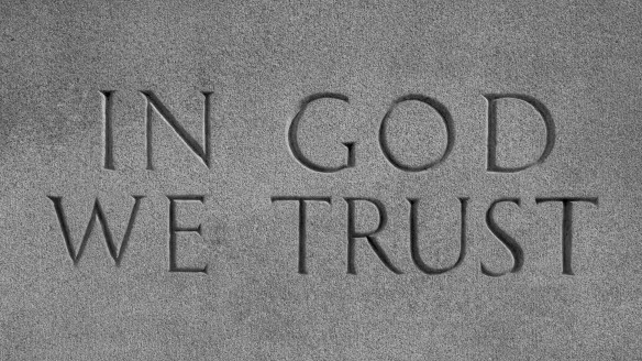 In God We Trust' to be Displayed in Florida and Tennessee's Public Schools
