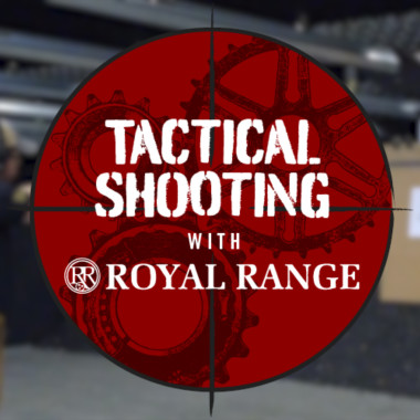 A Great, More Advanced Shooting Drill for the Range