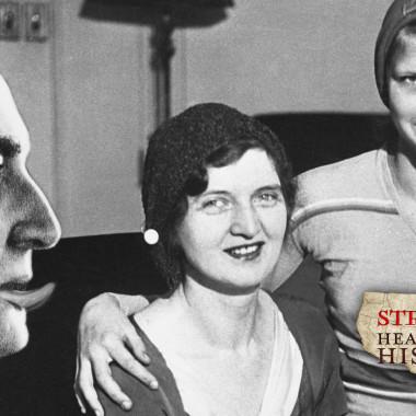 Did Warren G. Harding Actually Father an Illegitimate Child? | Strange Heartland History