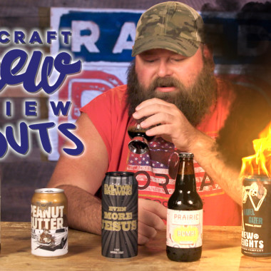 Alabama Boss Tries Some Stouts | Craft Brew Review