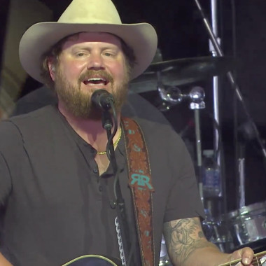 """Red-Hot Sounds: Randy Rogers Band, """"Buy Myself a Chance"""""""