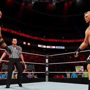 Goldberg Returns to Wrestling