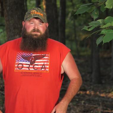Gun Hacks with Alabama Boss: Corn Delivery