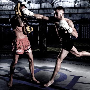 MMA Breakdown: Superman Punch