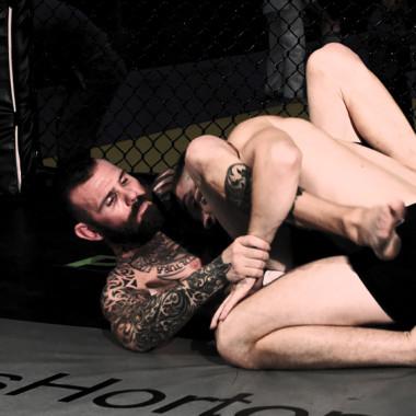 MMA Breakdown: BJJ Bottom Guard