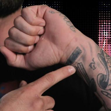 Mat Best's 5 Poor Judgment Call Tattoos