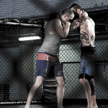 MMA Breakdown: Clinch