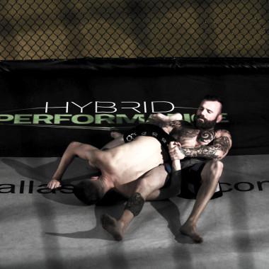 MMA Breakdown: Oma Plata
