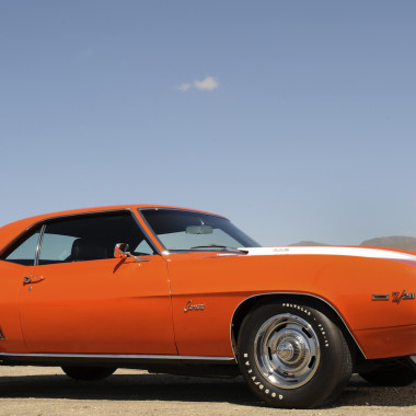 Ride of the Week: 1969 Camaro
