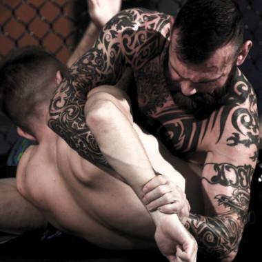 MMA Breakdown: Kimura