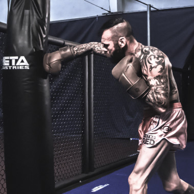 MMA Breakdown: Overhand