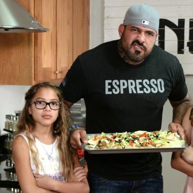 Recipes with Rocco: Ultimate Nachos