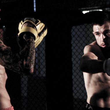 MMA Breakdown: Hooks