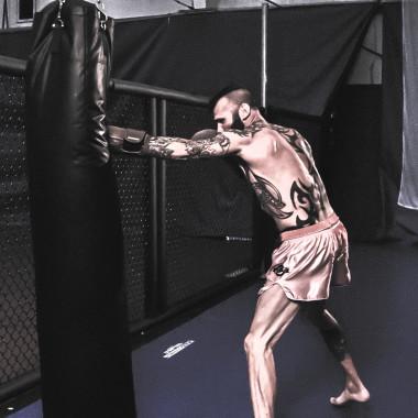 MMA Breakdown: Jabs