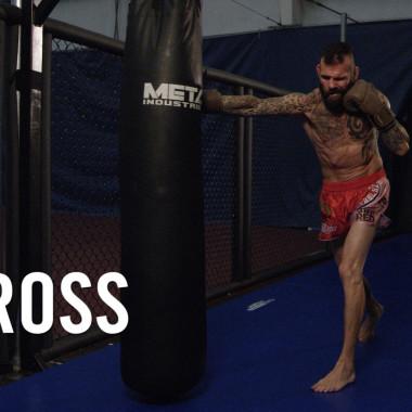 MMA Breakdown: Cross