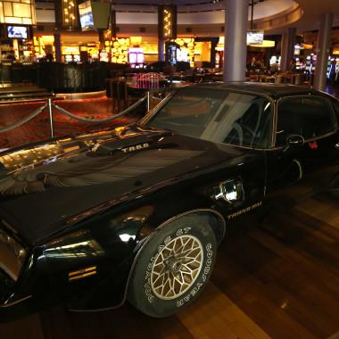 Ride of the Week: 1977 Pontiac Firebird Trans Am