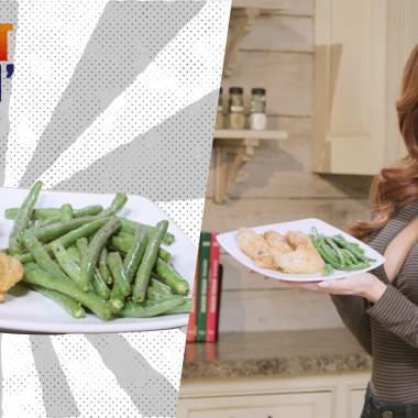 Red Hot Cookin': Southern Fried Chicken Wings