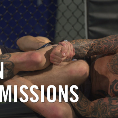 MMA Breakdown: Pain Subs