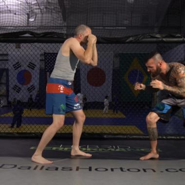 MMA Breakdown: Double Leg Takedown