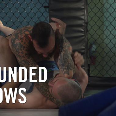 MMA Breakdown: Grounded Elbows