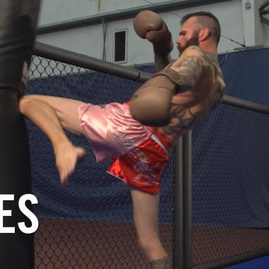MMA Breakdown: Knees