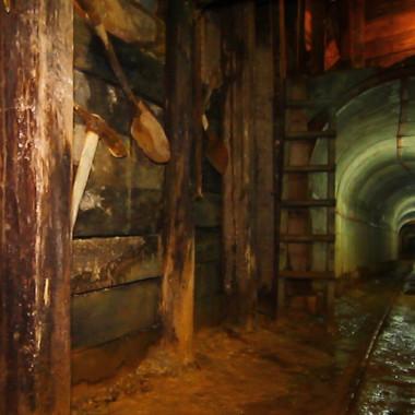 Strange Heartland History: The Lost Dutchman Mine