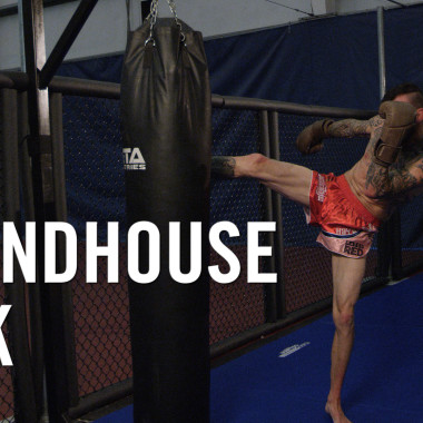 MMA Breakdown: Roundhouse Kicks