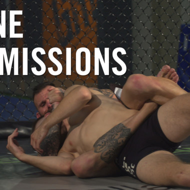 MMA Breakdown: Spine Submissions