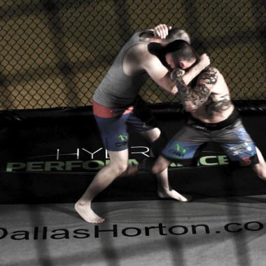 MMA Breakdown: Sweeps & Trips