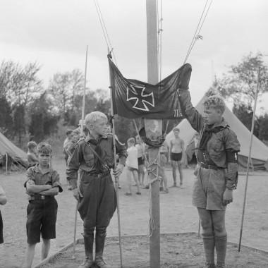 Strange Heartland History: Nazi Summer Camps!