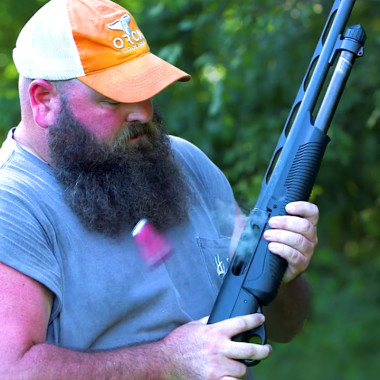 Gun Hacks with Alabama Boss: Planting Food Plots