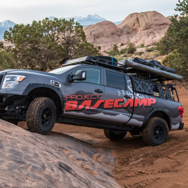 Ride of the Week: Nissan Titan XD Pro-4X