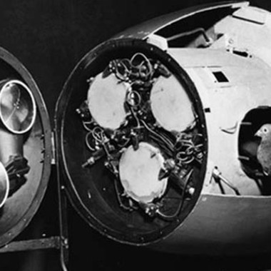 Strange Heartland History: When the U.S. Developed Pigeon-Guided Missiles