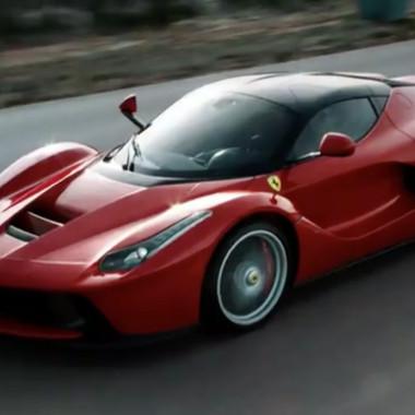 Ride of the Week: Ferrari LaFerrari
